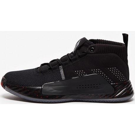 کفش بسکتبال آدیداس مدل  Dame 5