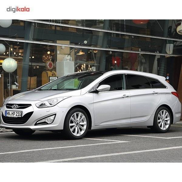 img خودرو هيونداي i40 SW اتوماتيک سال 2016 Hyundai i40 SW 2016 AT