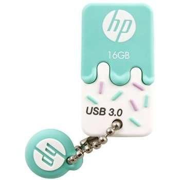 تصویر فلش مموری اچ پی مدل x778w ظرفیت 16 گیگابایت HP x778w Flash Memory - 16GB