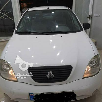 تصویر خودرو سایپا، تیبا، 1394