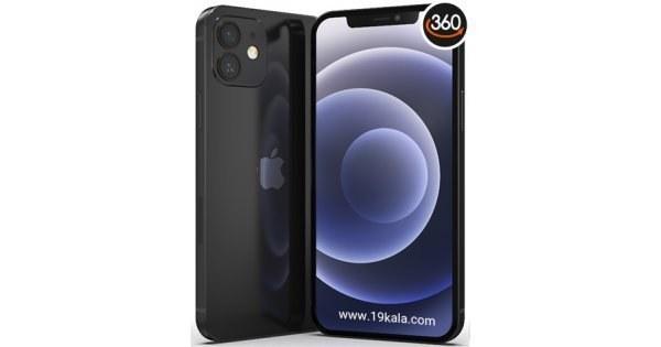 main images گوشی آیفون 12 دوسیمکارت ظرفیت 128 گیگابایت Apple iPhone 12 Dual SIM 128/4GB