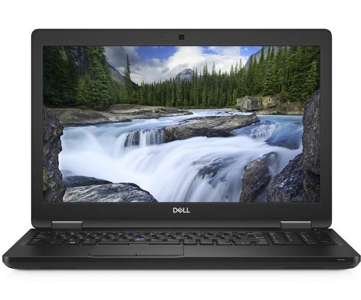 لپ تاپ دل مدل Latitude ۵۵۹۰ با پردازنده i۷