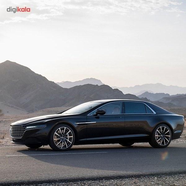 img خودرو استون مارتين Lagonda اتوماتيک سال 2016 Aston Martin Lagonda 2016 AT