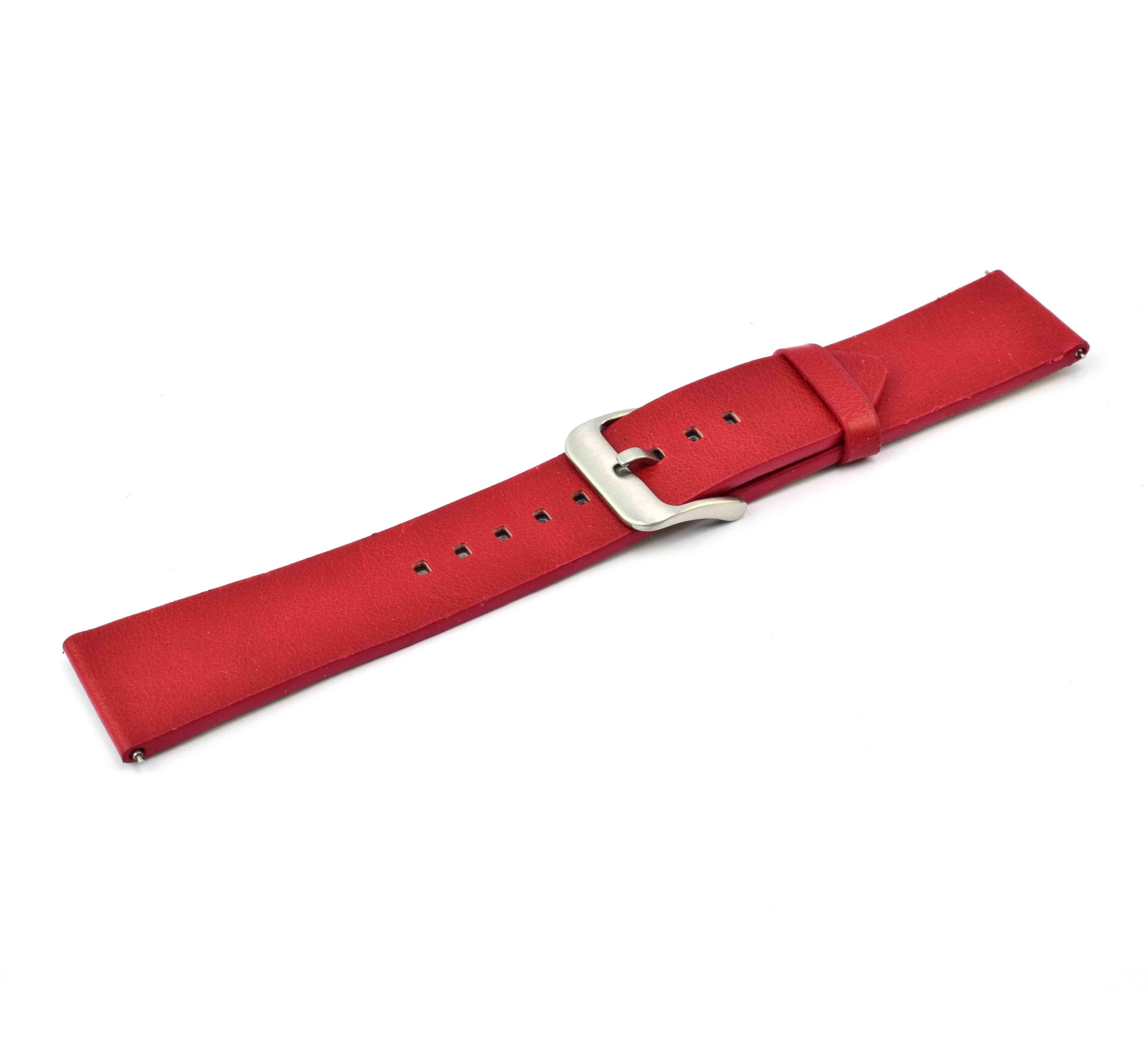 تصویر بند چرمی Samsung Gear S3 Leather Band R770