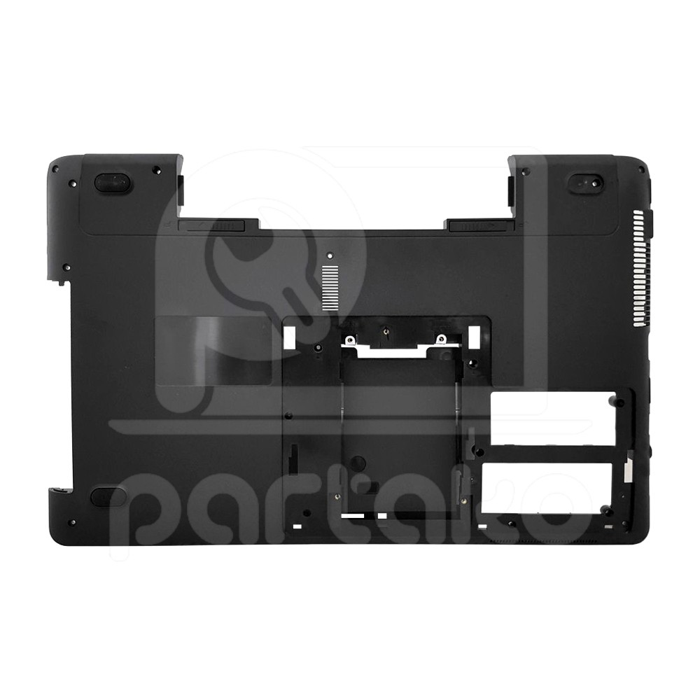 تصویر قاب لپ تاپ سامسونگ Samsung NP300E5V D Samsung Laptop Base Body Case D | BA75-04420A