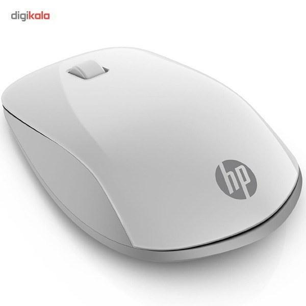 تصویر ماوس بیسیم بلوتوث اچ پی مدل HP Z5000