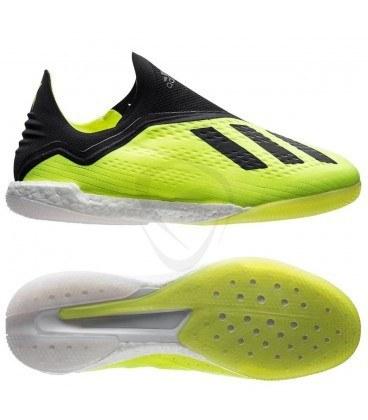 کفش فوتسال آدیداس ایکس تانگو Adidas X Tango 18 Plus IN DB2268