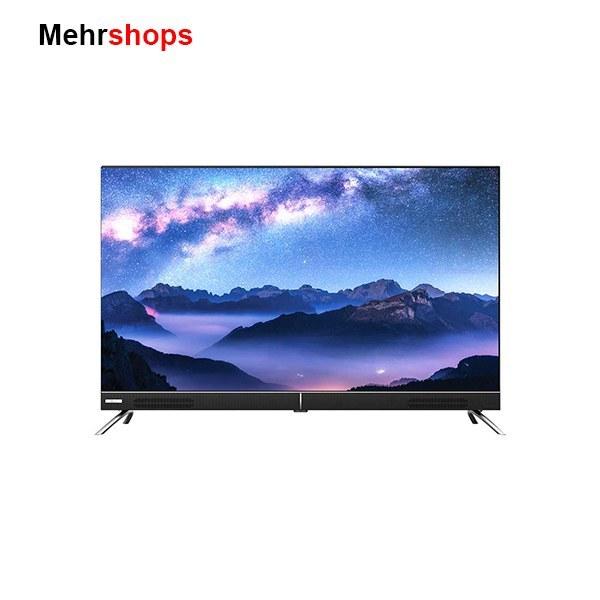تصویر تلویزیون جی پلاس 50LU722S Gplus 50LH722N Smart 4k TV 50Inch