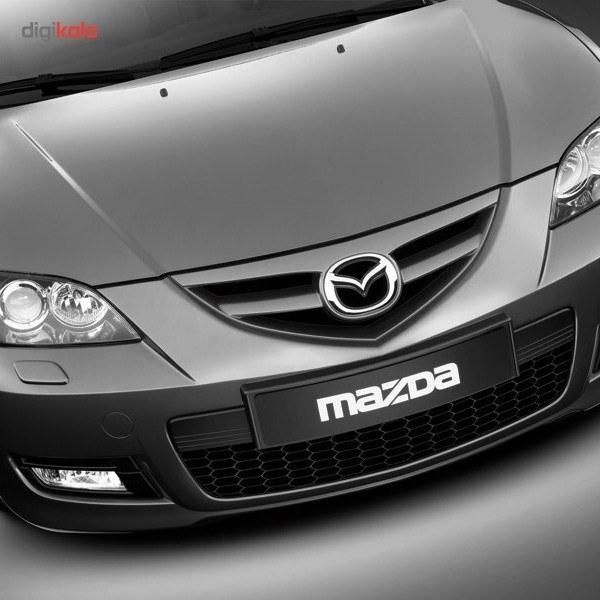 img خودرو مزدا 3 اتوماتیک سال 2008