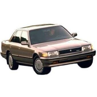 خودرو تویوتا Cressida دنده ای سال 1992
