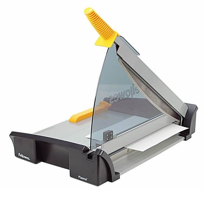 تصویر کاتر کاغذ فلوز مدل PLASMA A4