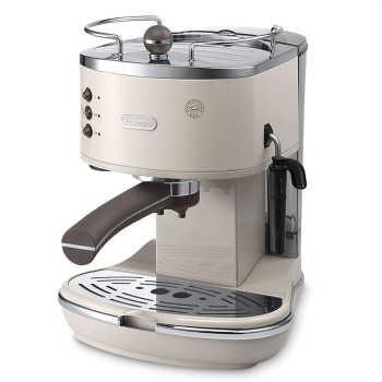 تصویر اسپرسوساز دلونگی مدل Delonghi ICONA VINTAGE ECOV 311.BG Delonghi ICONA VINTAGE ECOV 311.BG Espresso Maker