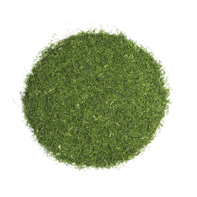 تصویر سبزی خشک شوید