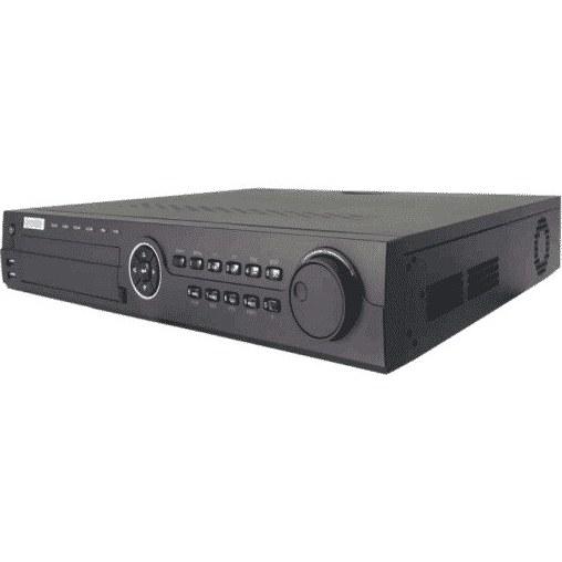 تصویر دستگاه DVR آنالوگ 16 کانال برند Raster DVR 16ch analog Raster RS-8316HTB2