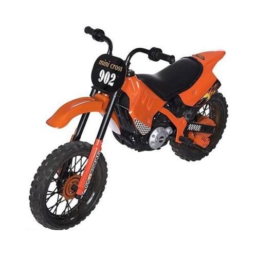 تصویر Rechargeable Motorcycle MSK Mini Cross موتور شارژی ام اس کا Mini Cross