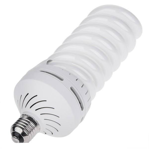 تصویر لامپ کم مصرف 60 وات پارس شهاب