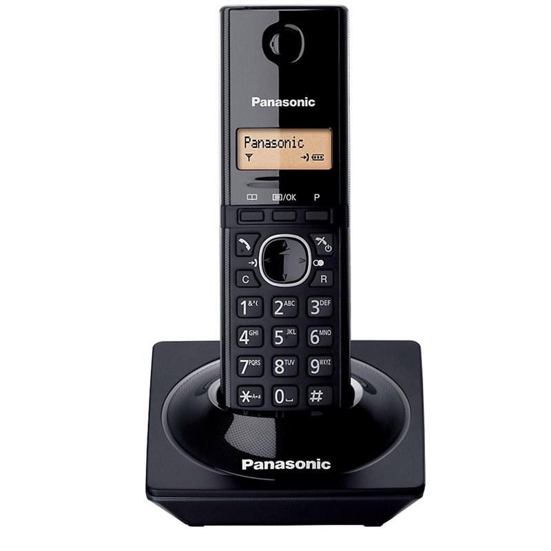 تصویر تلفن بی سیم مدل KX-TGC1711 پاناسونیک Panasonic KX-TGC1711 cordless phone