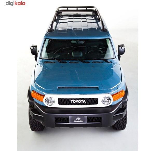 img خودرو تویوتا FJ Cruiser اتوماتیک سال 2013 Toyota FJ Cruiser 2013 AT