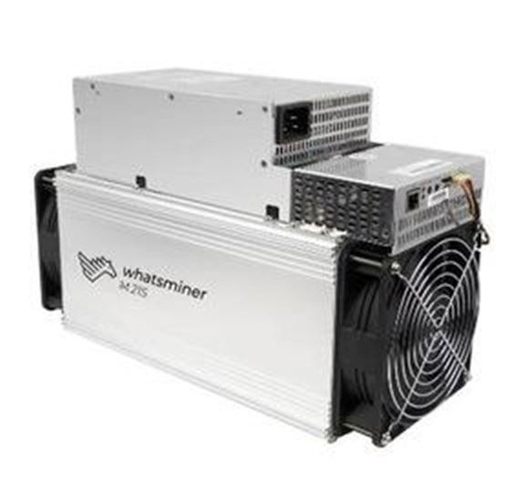 main images ماینر میکرو بی تی مدل M20 M20S 68TH/s دستگاه ماینینگ واتس ماینر M20S 68TH/s 3312W Bitcoin ASIC Miner