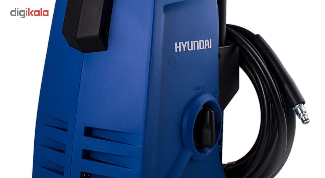 img کارواش خانگی 100 بار هیوندای مدل HP1420