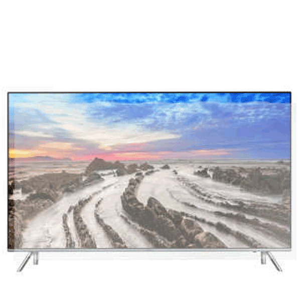 تصویر محافظ صفحه تلویزیون مدل SAM-49 مناسب برای تلویزیون 49 اینچ SAM TV screen saver