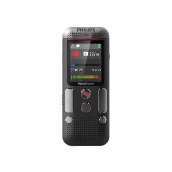 تصویر ضبط کننده صدا فیلیپس مدل DVT2700 Philips DVT2700 Voice Recorder