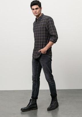 عکس پیراهن مردانه کد 352628  پیراهن-مردانه-کد-352628