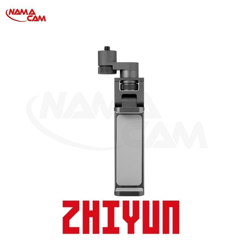 تصویر هولدر لرزگشیر موبایل ژیون Zhiyun TransMount Phone Holder