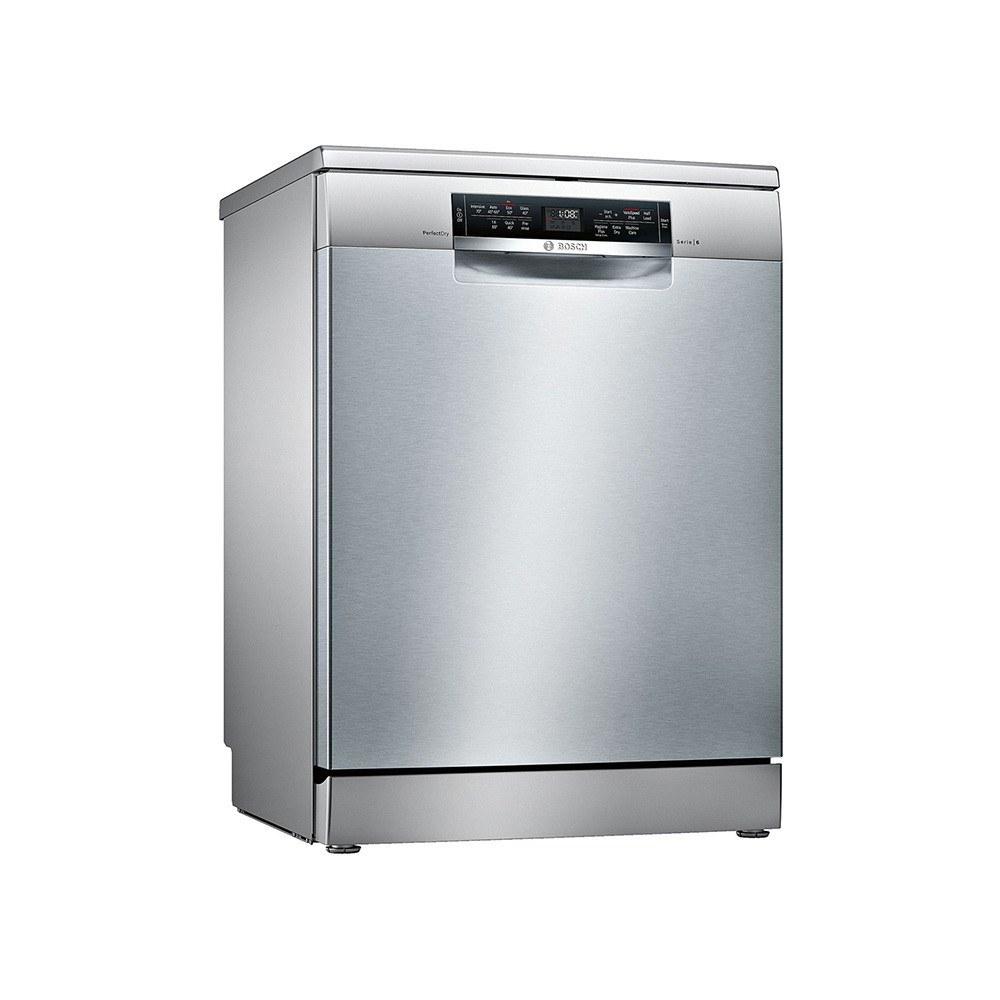 تصویر ماشین ظرفشویی مدل بوش SMS67TI02B / SMS67TW02B Bosch SMS67T02B Dishwasher