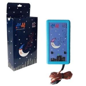تصویر دستگاه هشدار دهنده شب ادراری مدل PM-A6871
