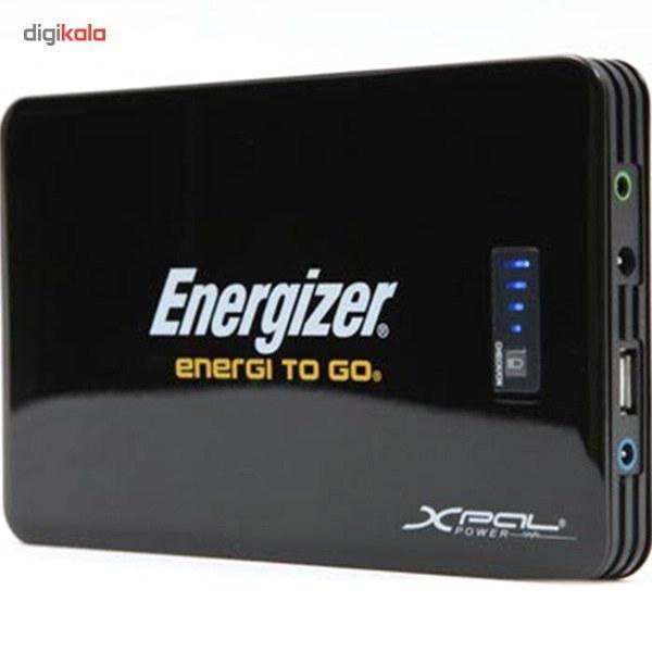 img پاور بانک انرجایزر XP18000A Power Bank Energizer XP18000A