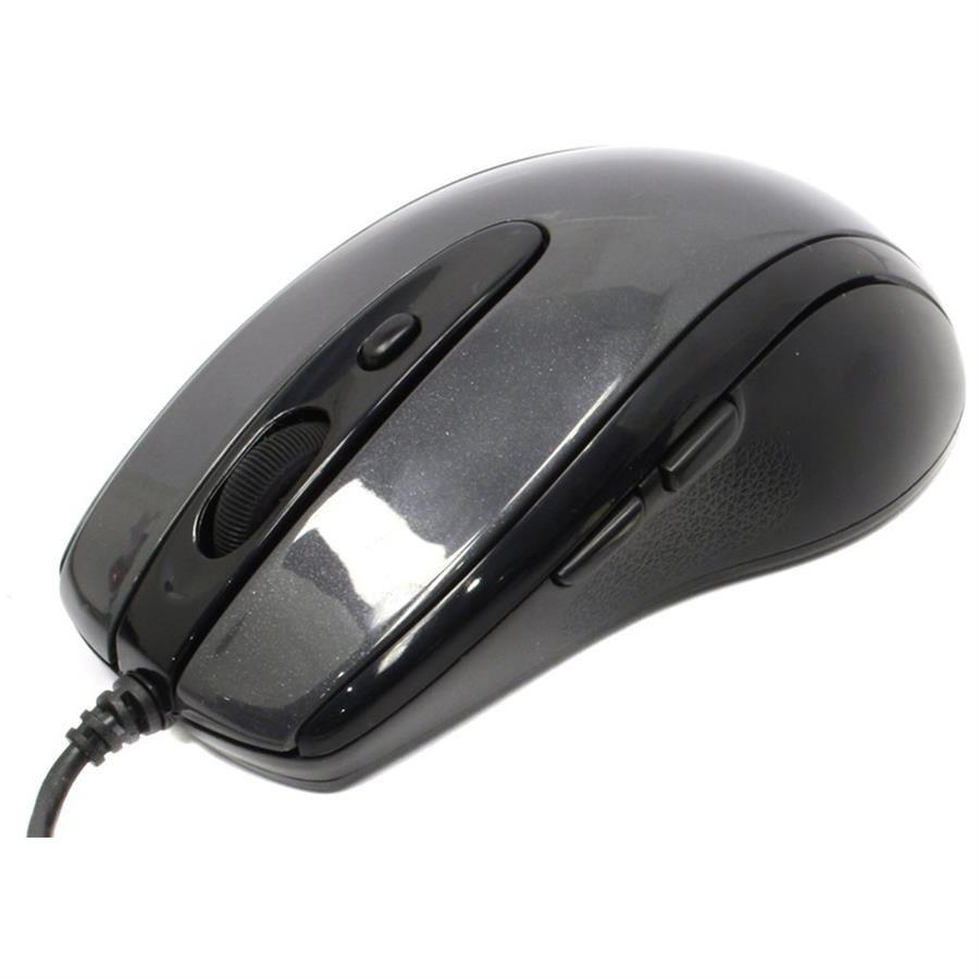 تصویر ماوس ای فورتک مدل N-708X ا A4tech  N-708X Mouse A4tech  N-708X Mouse
