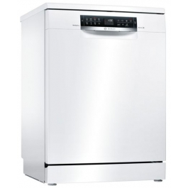 تصویر ماشین ظرفشویی 14 نفره بوش مدل SMS68MW05E Bosch dishwasher model SMS68MW05E