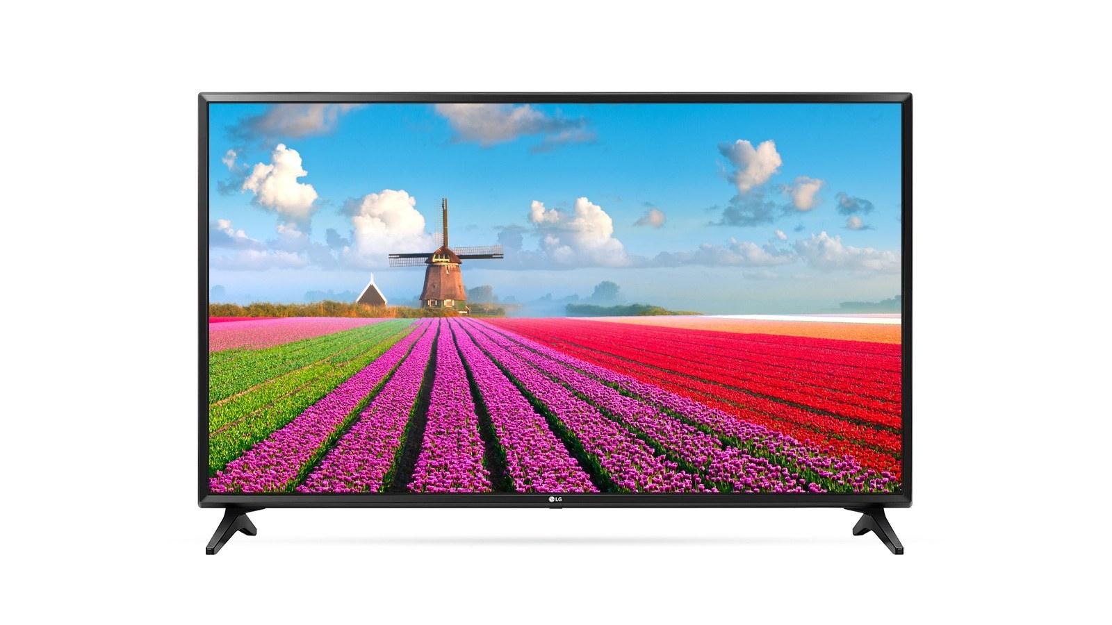 تصویر تلویزیون 49 اینچ ال جی مدل LJ55000GI LG 49lj55000gi TV