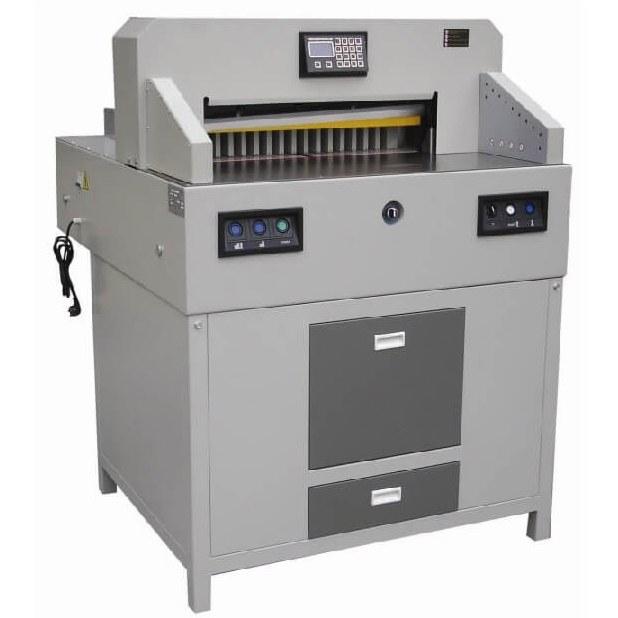 دستگاه برش کاغذ برقی ۷۲۰۸PX