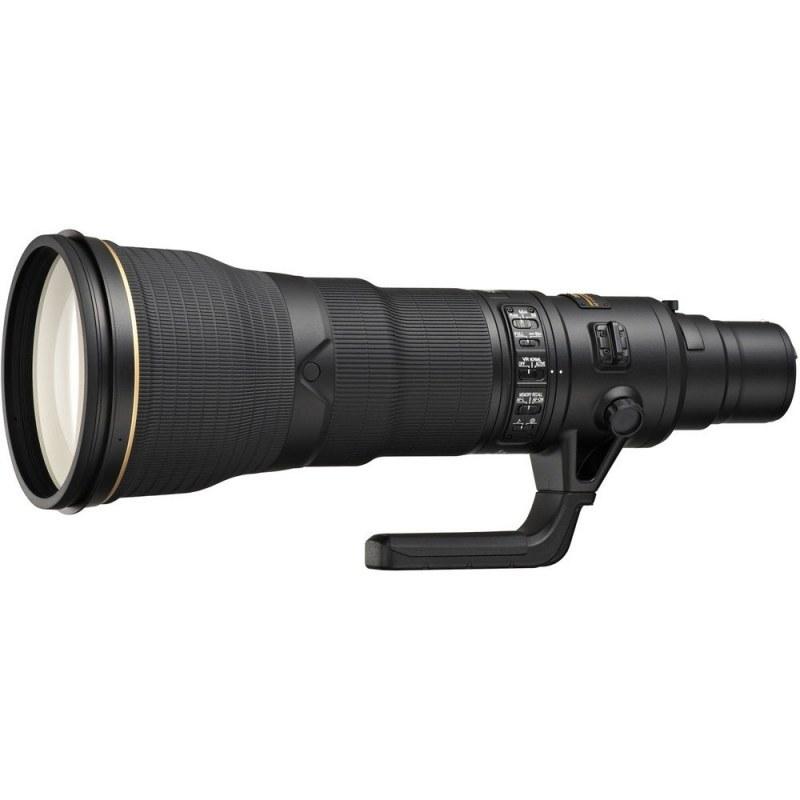 لنز Nikon AF-S Nikkor 800mm f/5.6E FL ED VR | Nikon AF-S Nikkor 800 mm f/5.6E FL ED VR