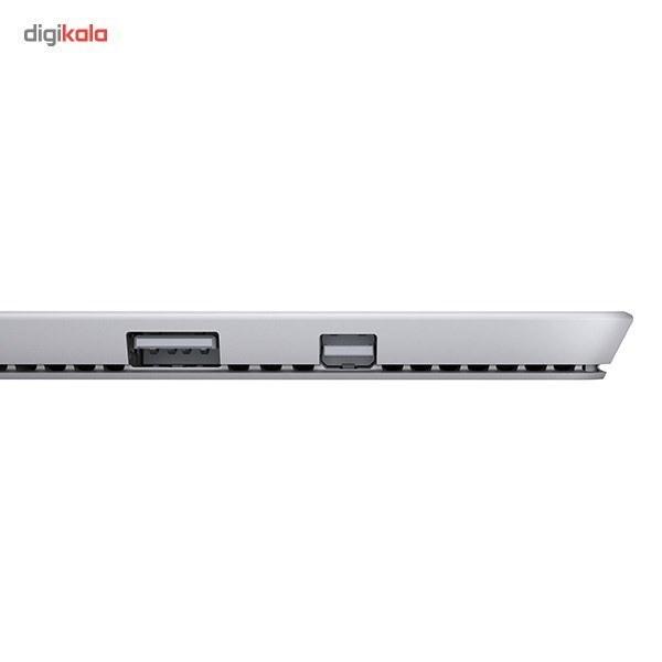 عکس تبلت مايکروسافت مدل Surface Pro 3 - A به همراه کيبورد ظرفيت 256 گيگابايت Microsoft Surface Pro 3 with Keyboard - A - 256GB Tablet تبلت-مایکروسافت-مدل-surface-pro-3-a-به-همراه-کیبورد-ظرفیت-256-گیگابایت 18