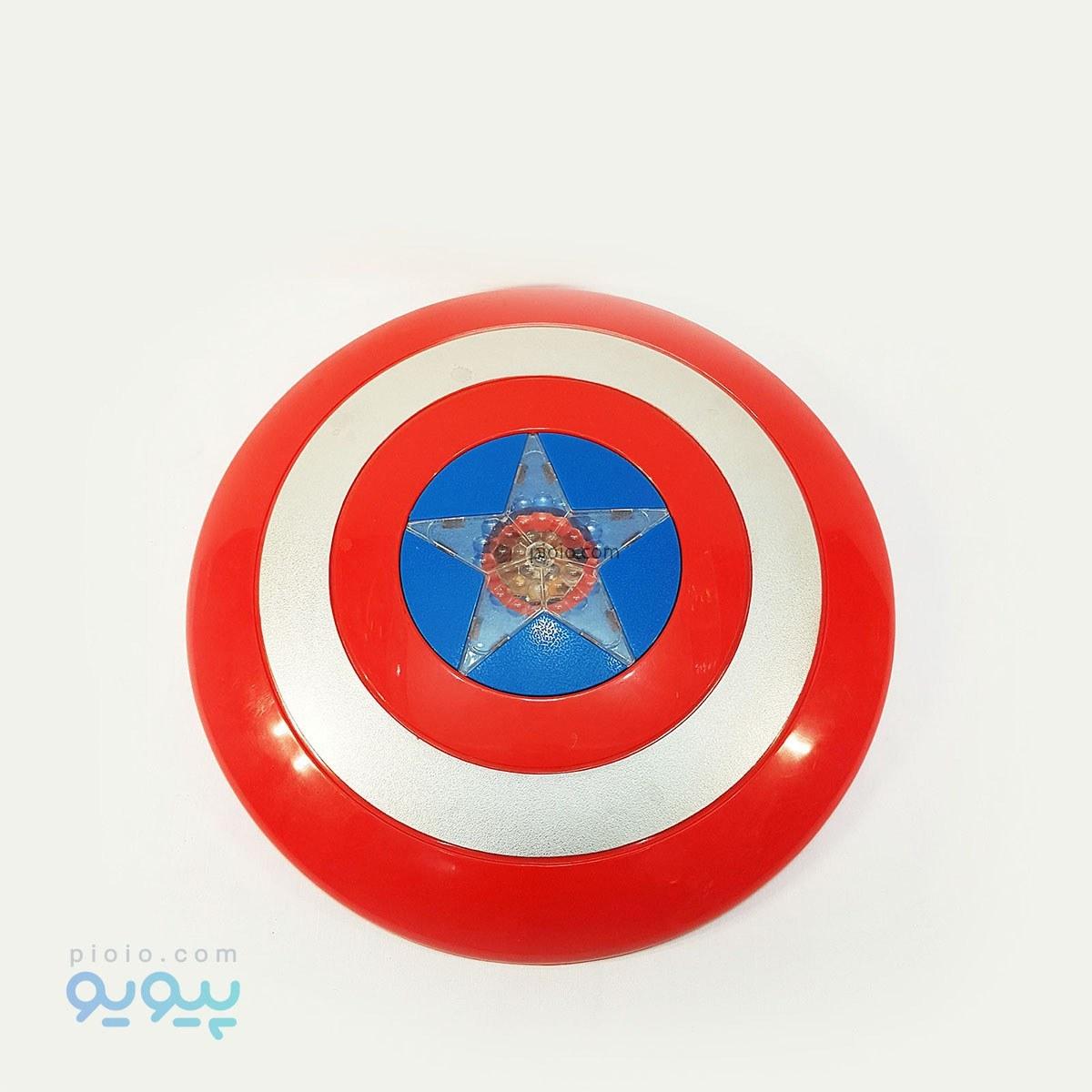عکس اسباب بازی سپر کاپیتان آمریکا  اسباب-بازی-سپر-کاپیتان-امریکا