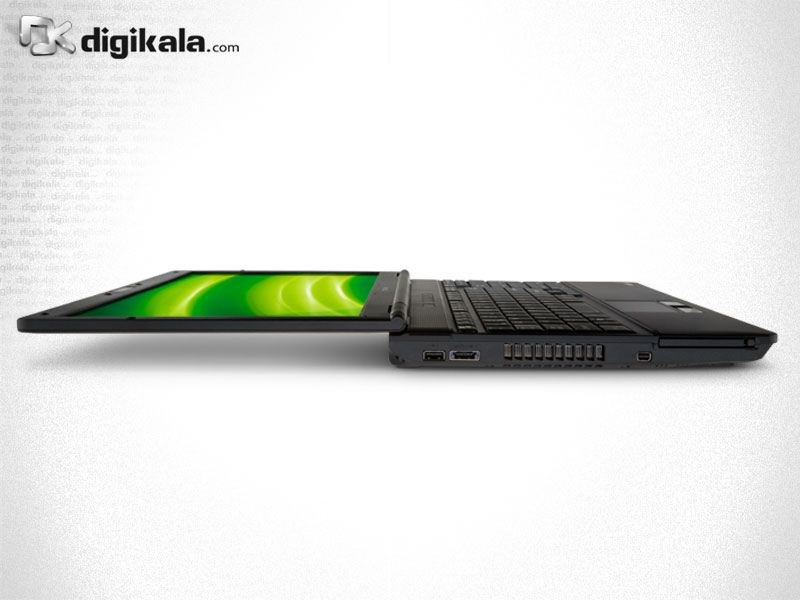 img لپ تاپ ۱۵ اینچ توشیبا Tecra A11 Toshiba Tecra A11 | 15 inch | Core i7 | 4GB | 500GB | 512MB