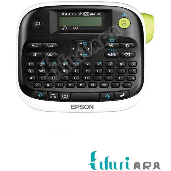 تصویر پرینتر حرارتی اپسون مدل LW-300 Epson LW-300 Labeller