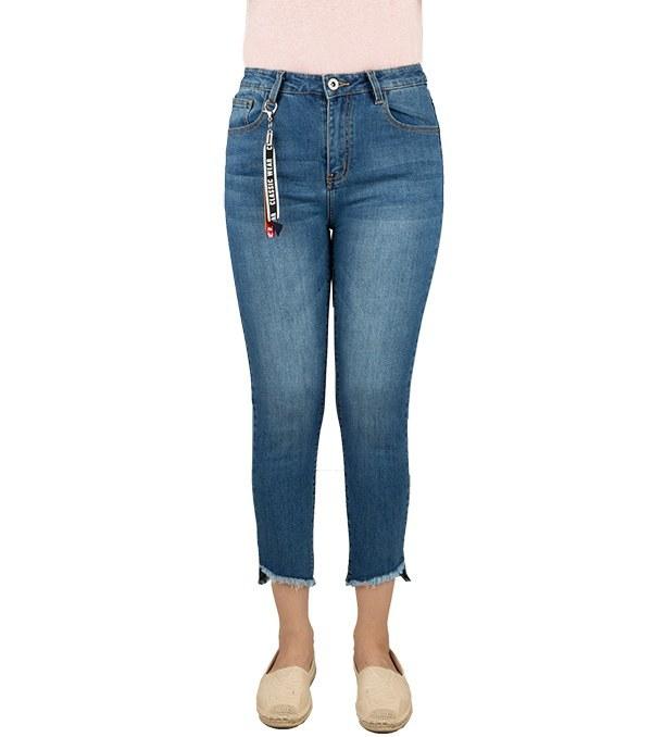 شلوار جین زنانه جین وست Jeanswest