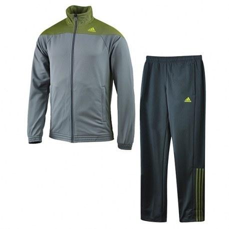 ست گرمکن و شلوار آدیداس ترک سوئیت آیکونیک Adidas Track Suit Iconic S22632