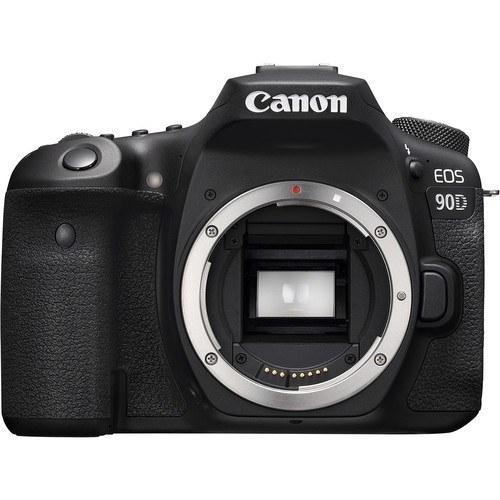 عکس دوربین عکاسی کانن Canon 90D بدنه Canon EOS 90D body دوربین-عکاسی-کانن-canon-90d-بدنه