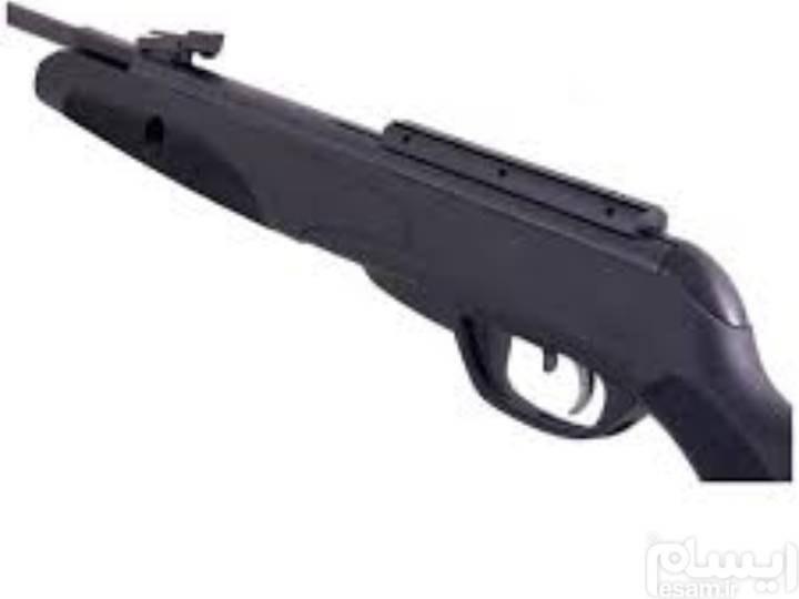 تفنگ بادی gamo black knight