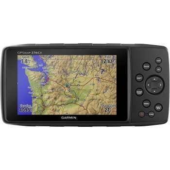 جی پی اس گارمین مدل Map 276cx | Garmin Map 276cx GPS