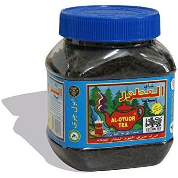 تصویر چای العطور ۲۰۰ گرم – Al-Otuor Tea