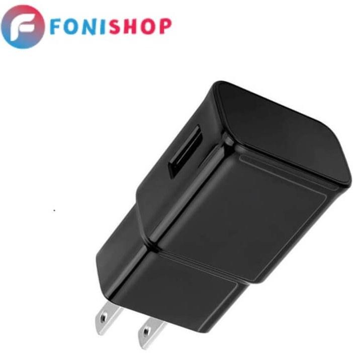 تصویر کابل و شارژر فست شارژ اصلی سونی Sony Xperia XA2 Ultra