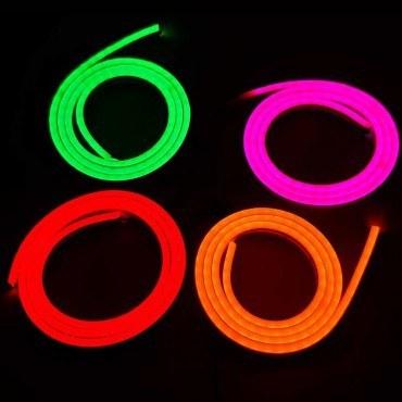 نوار LED مات انعطاف پذیر- نئون فلکسی