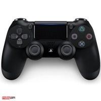 تصویر خرید DualShock 4 سری جدید| سفید DualShock 4 White New Series - PS4