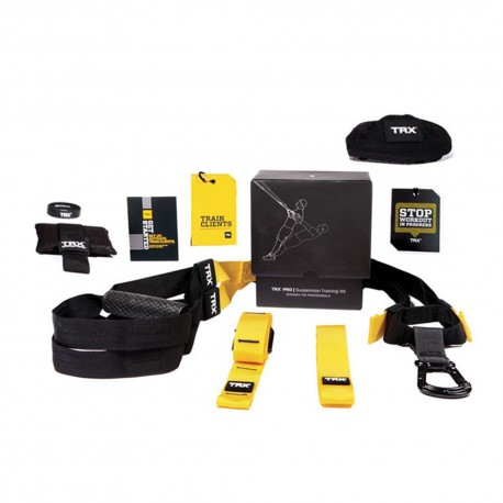 تصویر تی آر ایکس مدل TRX Pro Kit
